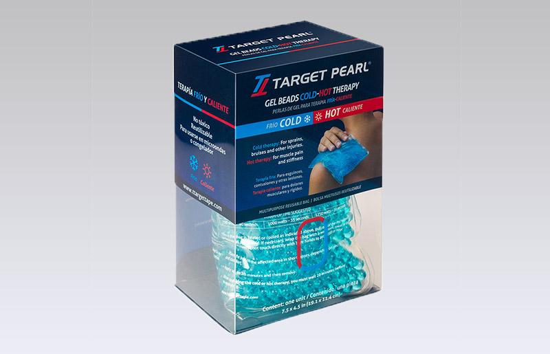Target Pearl
